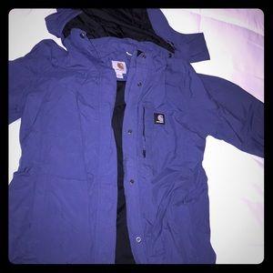 Carhartt Rain/Light Jacket